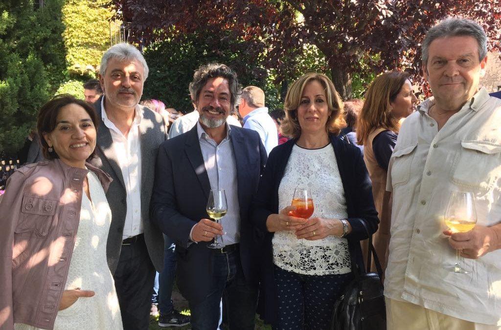 En Clave Gastronómico de Aragón