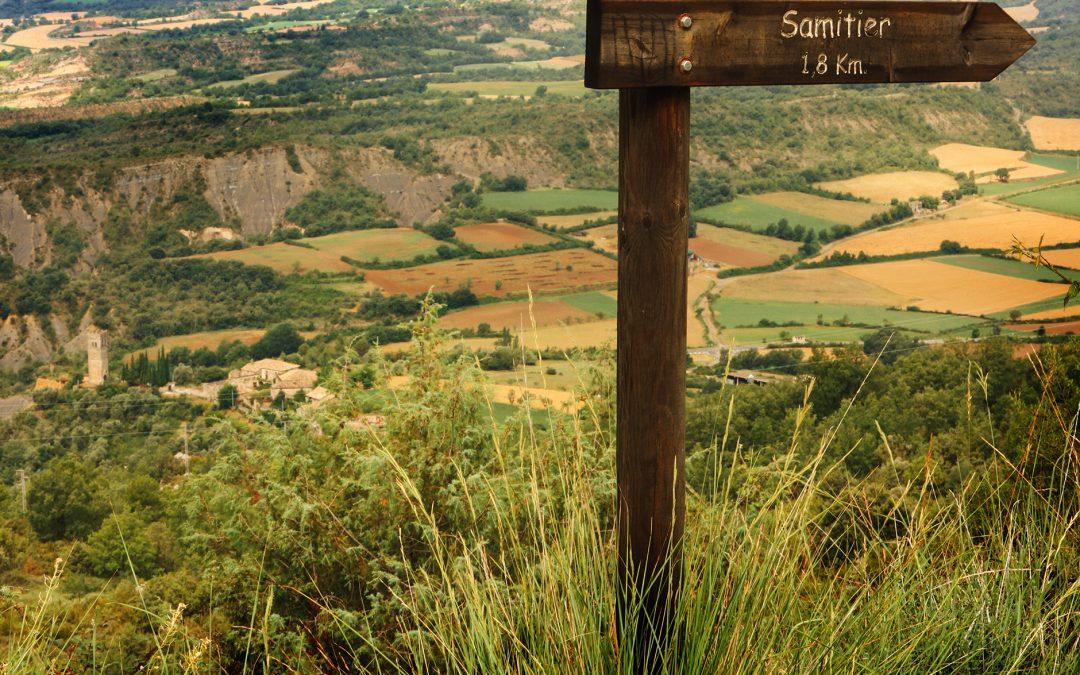 El Festival En clave de Aragón nace en Sobrarbe.