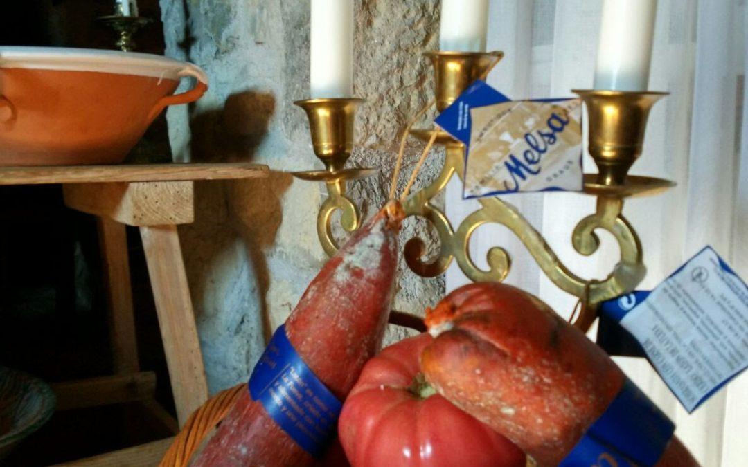 En Clave de Aragón, apuesta por los productores y la gastronomía local