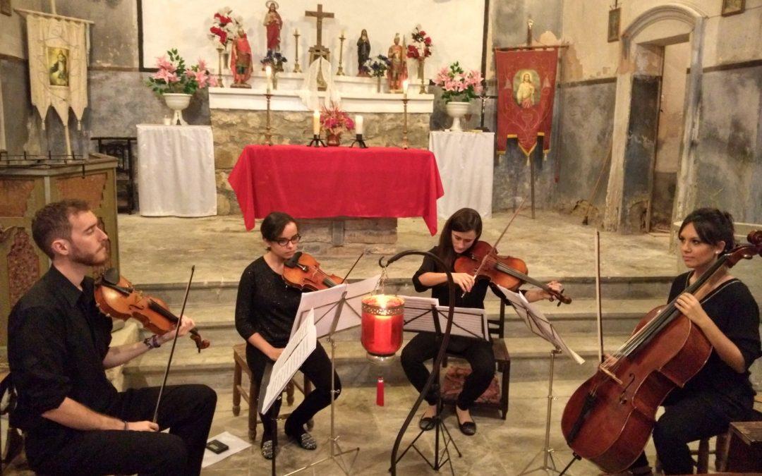 Más de 400 personas han disfrutado de En Clave de Aragón