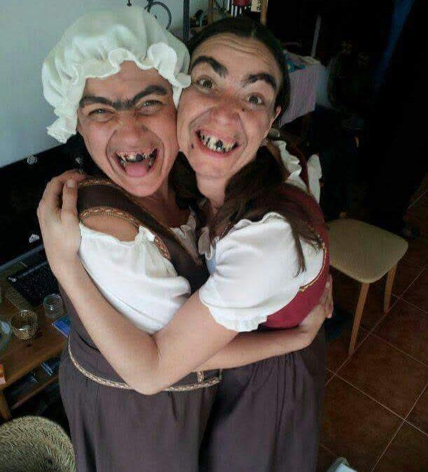 Encantarias y su romance del Hipocondriaco don Luis