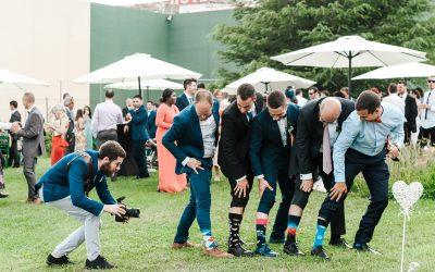 El estudio fotográfico de Benjamín & Nadia captará los mejores momentos del Festival