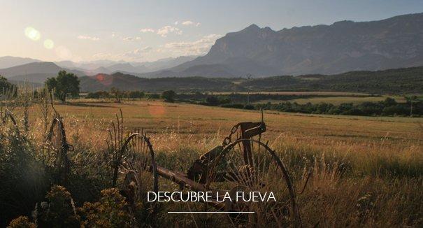 Palo acogerá la tercera edición de En Clave de Aragón