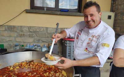Medio millar de personas disfrutaron de la tercera edición del festival En Clave de Aragón en Palo
