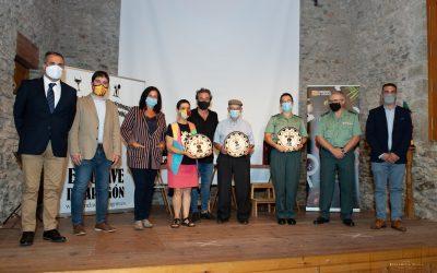 Premios En Clave de Aragón – Comparte El Secreto 2020
