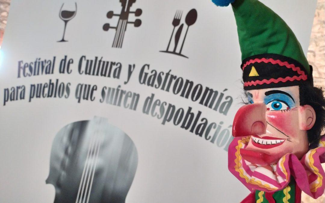 ¡Ya puedes presentar tu candidatura, tu pueblo puede ser la sede de En Clave de Aragón 2021!