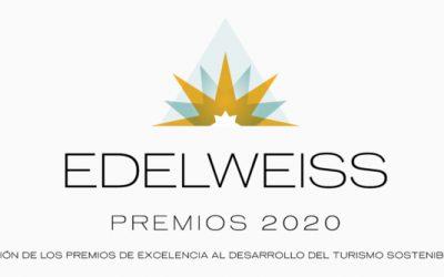 En Clave de Aragón, finalista de los Premios Edelweiss