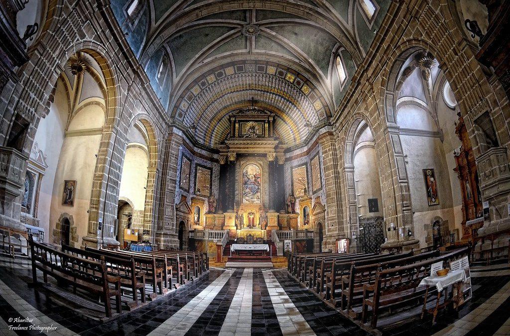 Finalizan las obras de rehabilitación de la iglesia de Rubielos de Mora