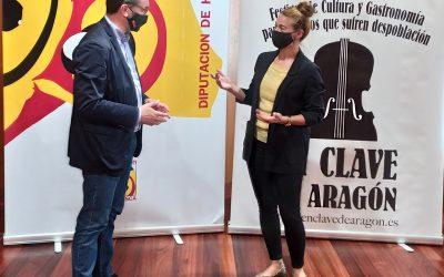 La quinta edición del festival En Clave de Aragón se celebrará el 18 y 19 de septiembre en Coscojuela de Sobrarbe