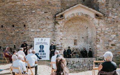 Coscojuela de Sobrarbe se convertirá en un escenario sorprendente con En Clave de Aragón