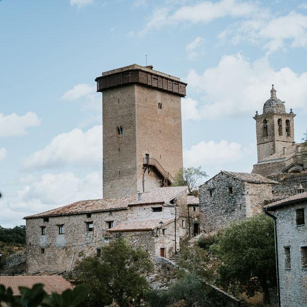Visitar Abizanda En clave de Aragón