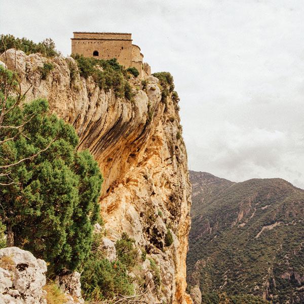 Abadia Samitier En clave de Aragón