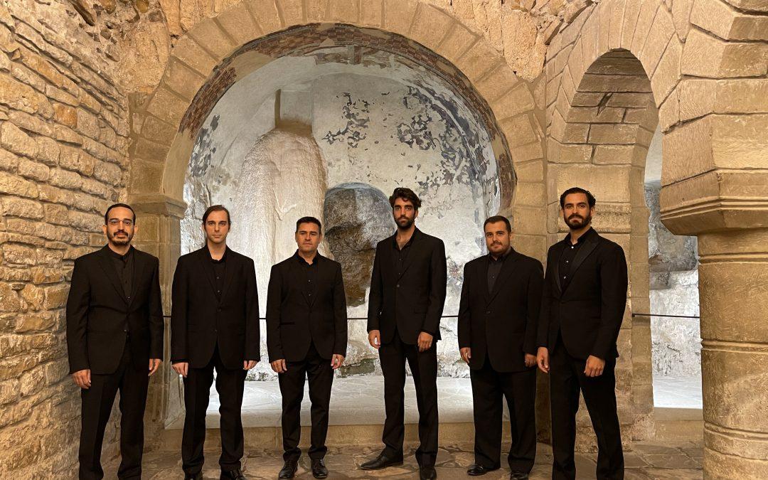 El canto gregoriano celebrará su aniversario en Coscojuela de Sobrarbe