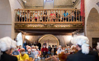 ¿Quieres que tu pueblo sea escenario de la sexta edición de En Clave de Aragón? Presentación de candidaturas 2022