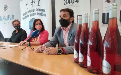 """Enrique Pueyo: """"Después de cinco años hemos conseguido que el festival se celebre en un municipio de Aínsa"""""""
